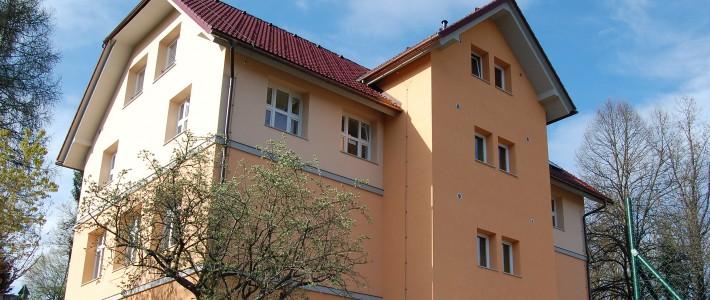 Podružnična šola Kopanj