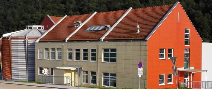 Podružnična šola Žalna
