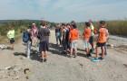 Šmarski sedmošolci na taboru v CŠOD Štrk (3. dan)