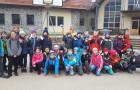 Petošolci na taboru v CŠOD Radenci