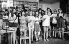 Talentirana Slovenija in talentirane face s Tovarniške