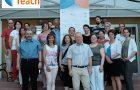 InnoTeach: Izobraževanje na temo inovativnega poučevanja v Budimpešti