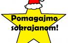 Decembrska zvezdica na Tovarniški – pomagajmo svojim sokrajanom