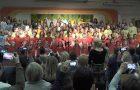 11. dobrodelni koncert pevskih zborov Od pomladi do pomladi