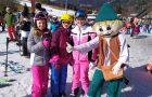 Zimska šola v naravi- 4. dejanje