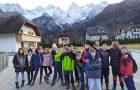 Zimska šola v naravi- 2. dejanje