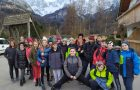 Zimska šola v naravi – 3. dejanje